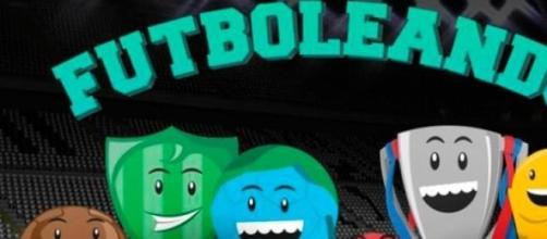 Los nuevos personajes del Futboleando