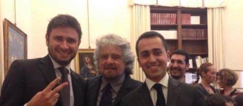 Pensione anticipata 2015: parla Beppe Grillo