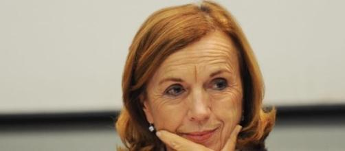 Riforma pensioni, parla Elsa Fornero