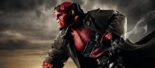 Ron Perlman wants to make Hellboy 3