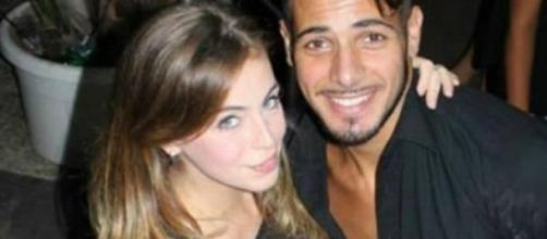U&D: Aldo e Alessia aspettano il parto