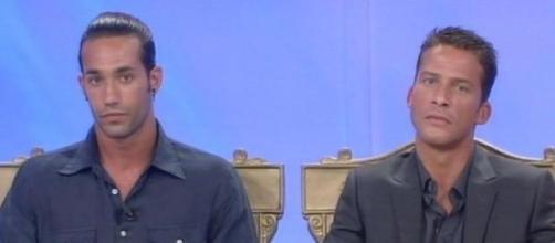 U&D: Giuseppe e Marco due tronisti, solito destino