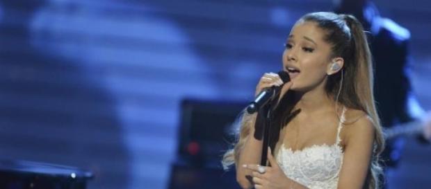 Ariana Grande diz que não é propriedade de ninguém