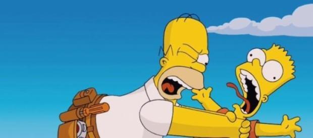 Bart Simpson vai ser morto em Os Simpsons