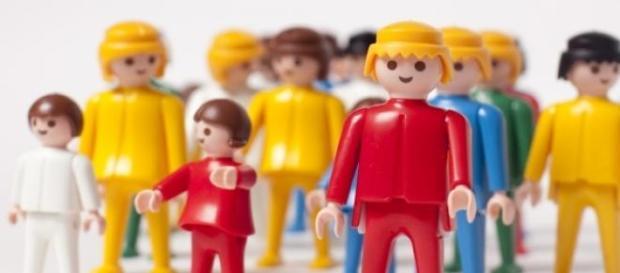 Bonecos Playmobil, sucesso em todo mundo