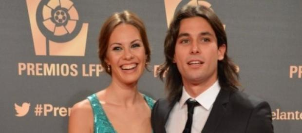 Jessica Bueno y Jota Peleteiro ya son matrimonio.