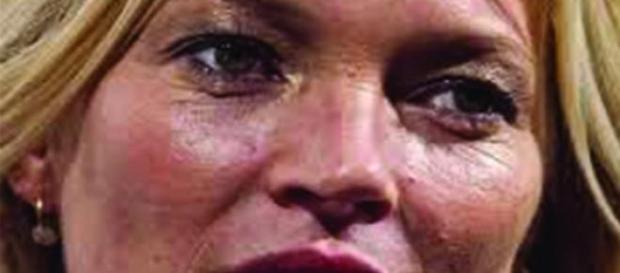 Kate Moss tiene problemas con la justicia