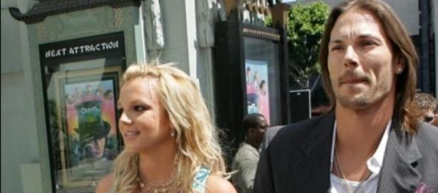 Kevin hace una fuerte confesión sobre Britney