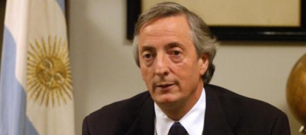 Lanata entregó los premios Néstor Kirchner 2015