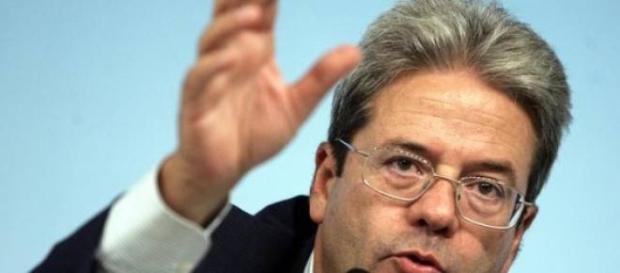 Ministro italiano degli esteri