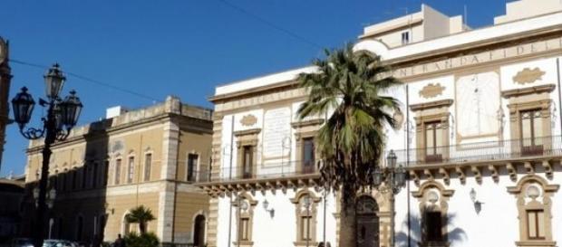 Palazzo San Biagio conteso tra Paci e Di Pietro