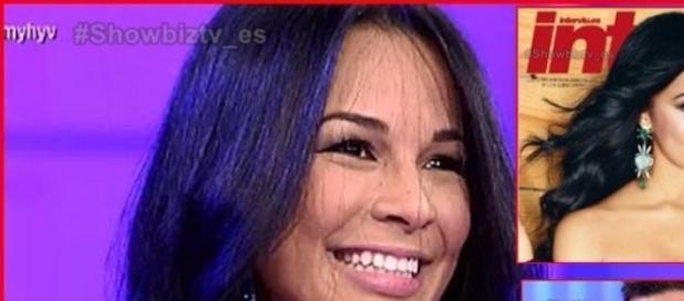 Paola pretendienta de MYHYV portada de Interviú