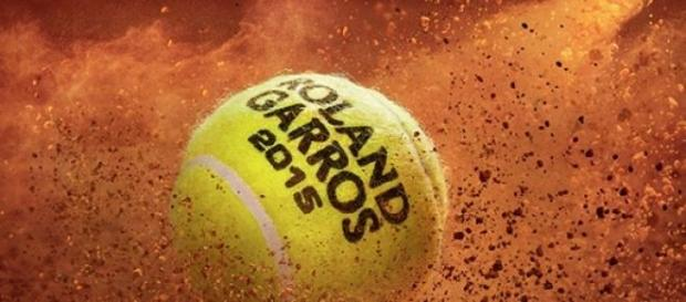 Think clay, think Roland Garros!