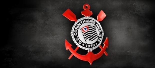 Torcida do Corinthians é bastante grande