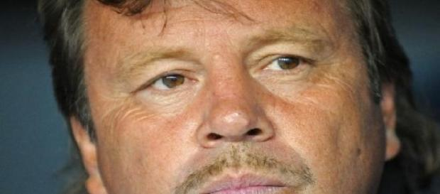 Zielinski de los entrenadores más destacados