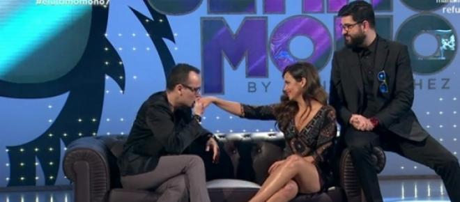 Al Rincon de Pensar: Risto Mejide entrevista a Enrique Cerezo y Cristina Pedroche