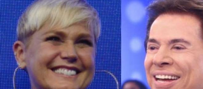 Xuxa e Silvio Santos podem compartilhar palco