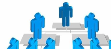 Imagen ilustrativa sobre selección de personal