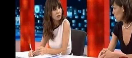 Manuela Moura Guedes abandona programa.