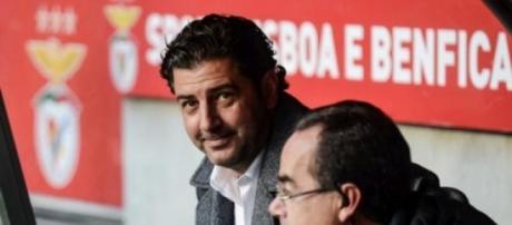 Rui Vitória é o 43.º treinador do Benfica