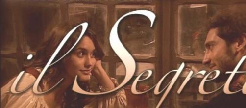 Continua il successo de Il segreto su Canale 5