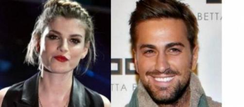 Emma Marrone e Fabio Borriello ancora insieme.