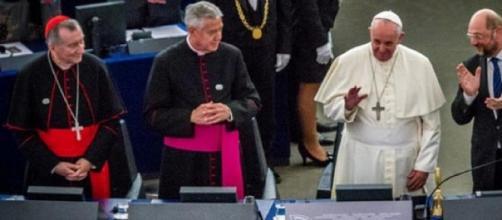 L'art de la diplomatie, une tradition au Vatican