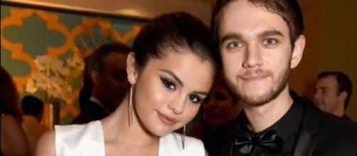 La relación ficticia de Selena Gómez y Zedd