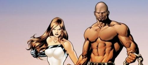 'Luke Cage' aparecerá en 'Marvel's Jessica Jones'.