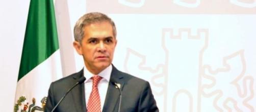Mancera pidió a los partidos gobernar en conjunto