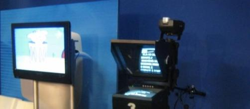 Moura Guedes abandonou o programa em directo
