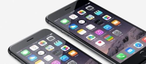 Os últimos iPhones foram lançados em setembro.