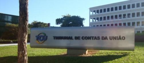 Sede do Tribunal de Contas da União