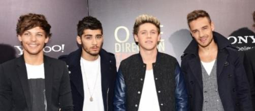 Zayn Malik e os One Direction separaram-se.