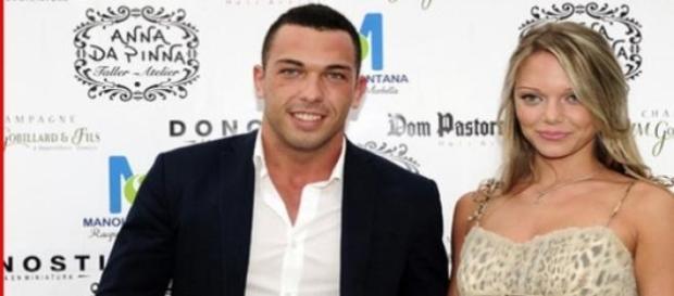 Alberto Isla y Luisa rompen