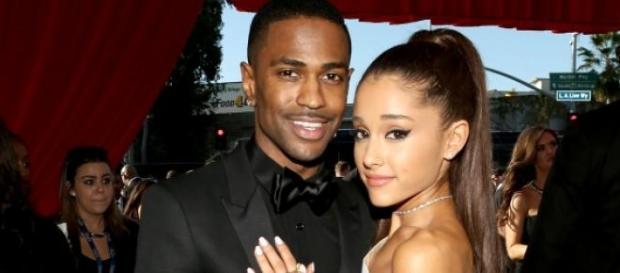 Ariana Grande lanza un mensaje sobre Big Sean