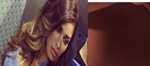 Ayem Nour Enceinte de son premier enfant ?
