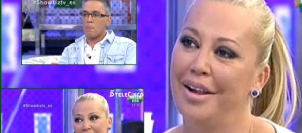 Belén Esteban en 'Supervivientes 2015'