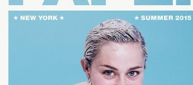 Depois de Kardashian chega a vez de Miley Cyrus