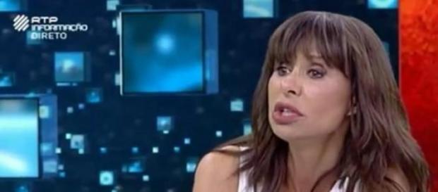 Ex-jornalista da TVI abandona programa em direto