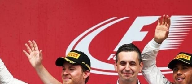Hamilton wins his fourth career Canadian GP