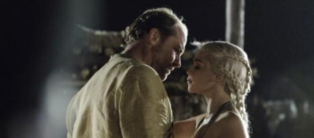 Jorah Mormont, el inventor de la friendzone