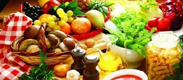 Mâncarea – viața noastră fizică și spirituală!