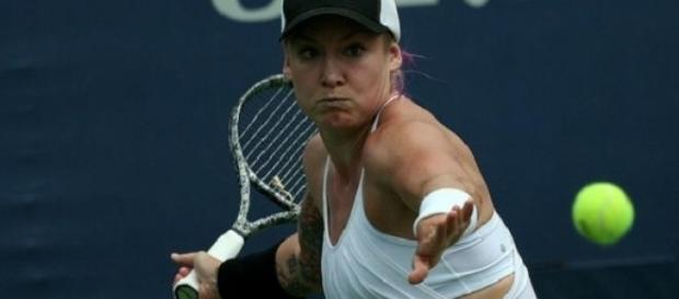 Mattek-Sands took two titles away from French Open