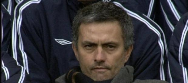 Mourinho a ses idées bien à lui.