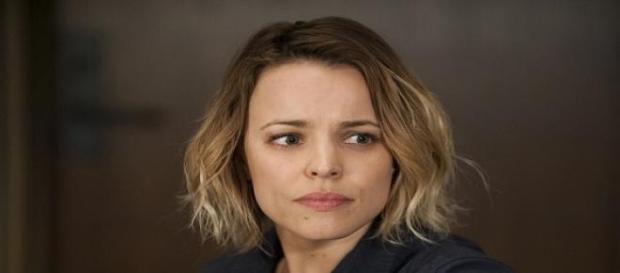 Rachel McAdams es una policía fuerte y capaz