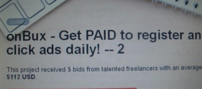 siteuri unde eşti plătit să dai click