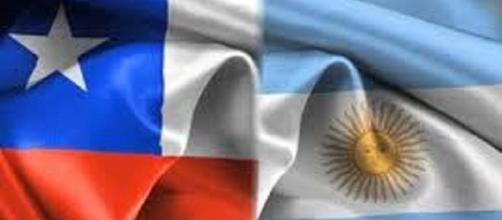 Cile - Argentina Finale Copa America 2015