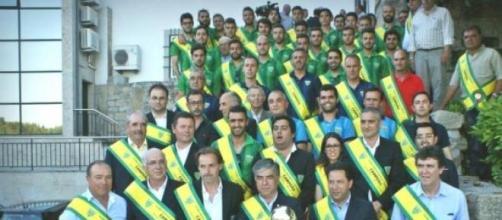 Desportivo de Tondela vai estrear-se na 1ª Liga