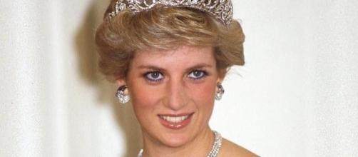 Diana era dona de uma admirável beleza.
